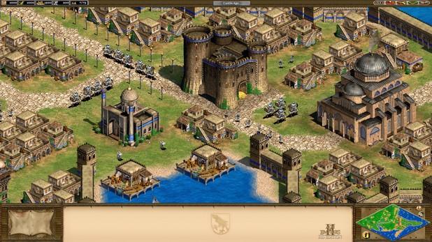 A of Empires II