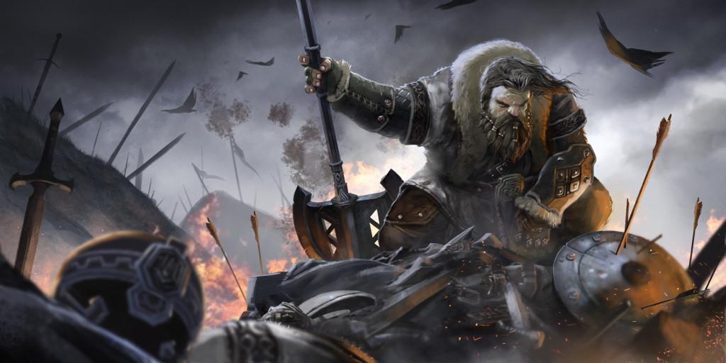 Hobbit-Armies of Third Age