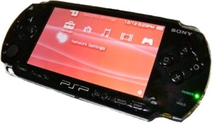 demo PSP