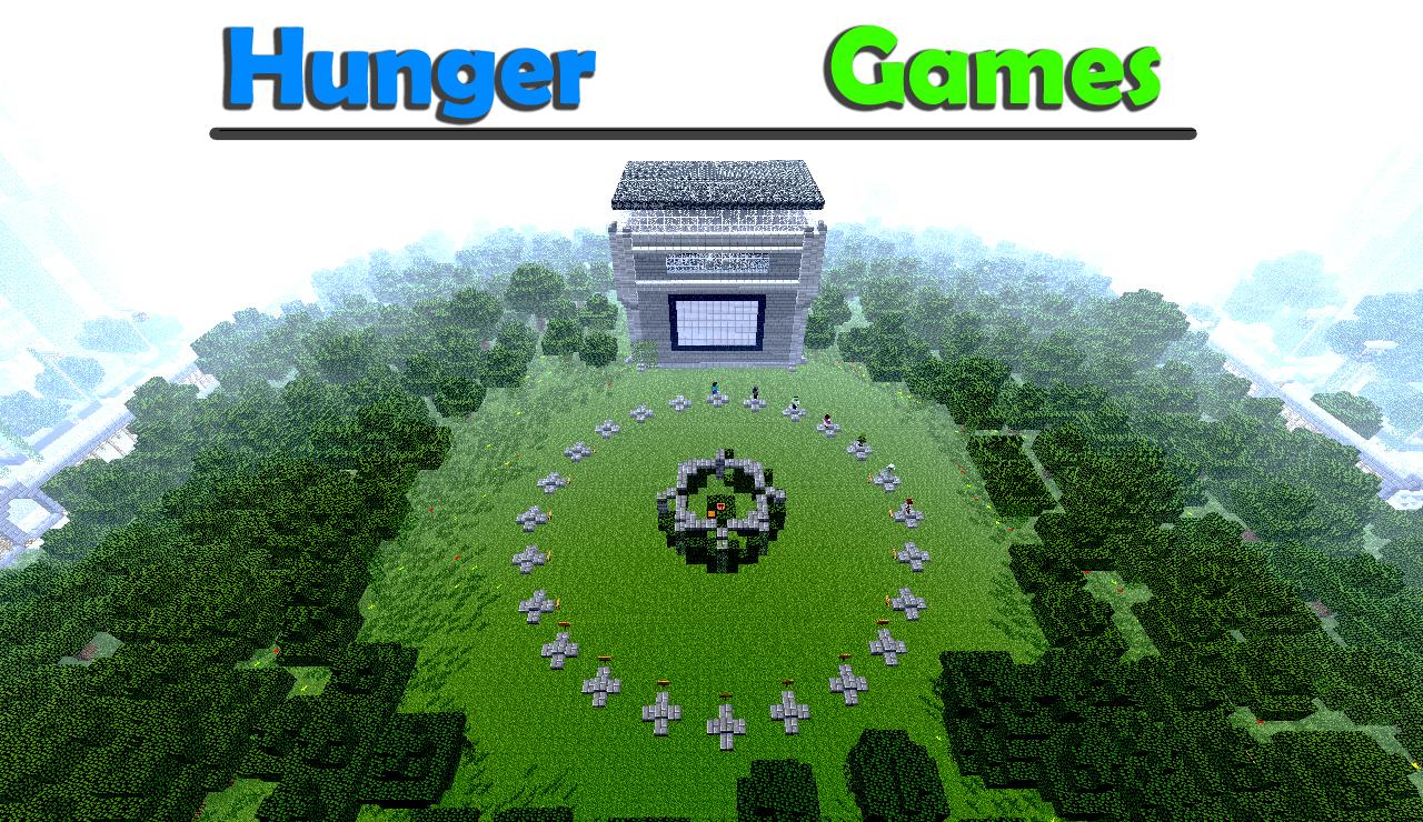 Сервера майнкрафт 1.8.9 с мини играми прятки тнт ран и хангер геймс