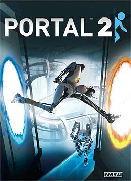 game - Portal 2