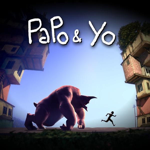 game-papo & yo