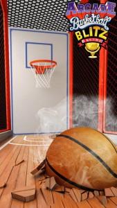 Arcade Basketball Blitz Online