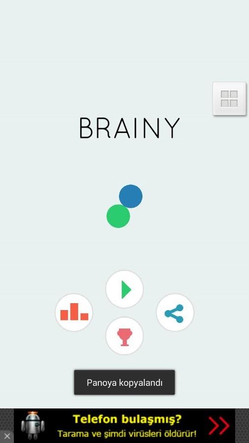brainy 1