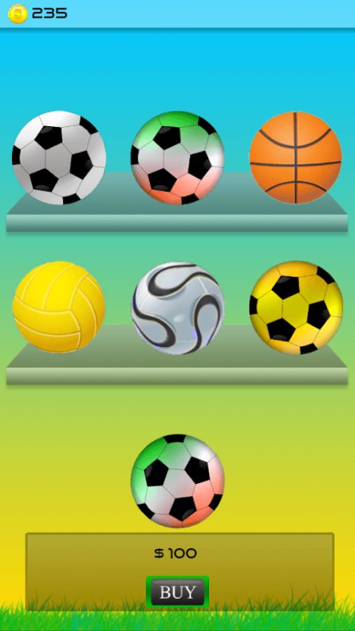 multiple footballs