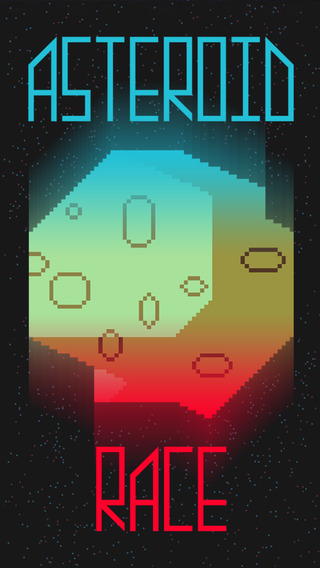 Asteroid Race – A New Cool Game Perfect to Kill Time ...