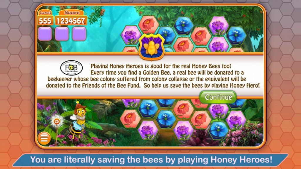 Honey Heroes