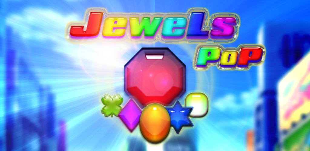 Jewels Blast Mania