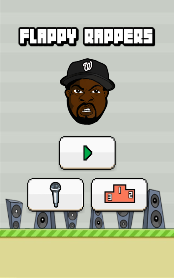 flappy rappers
