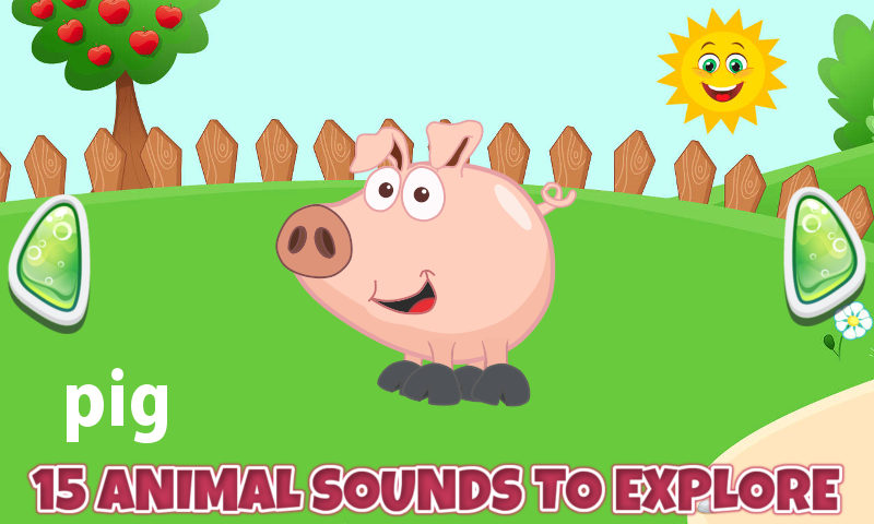 15 Animal Sounds to Explore