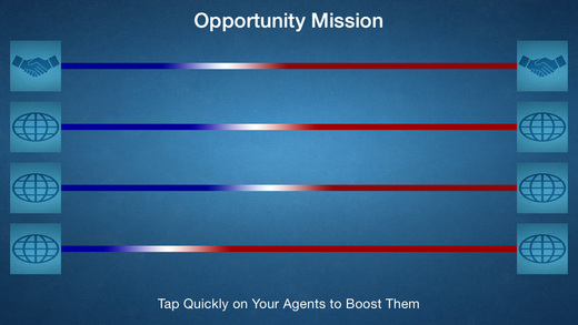 opportunity mission