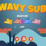 wavy sub