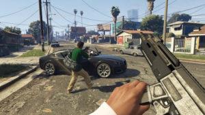 Grand Theft Auto V Torrent