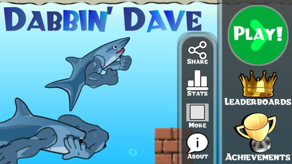 Dabbin' Dave 2