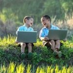 Top 6 Benefits of Gaming for Kids
