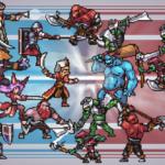 Last Berserker™ Endless War