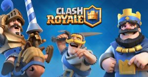 clash royale for pc on gamescatalyst