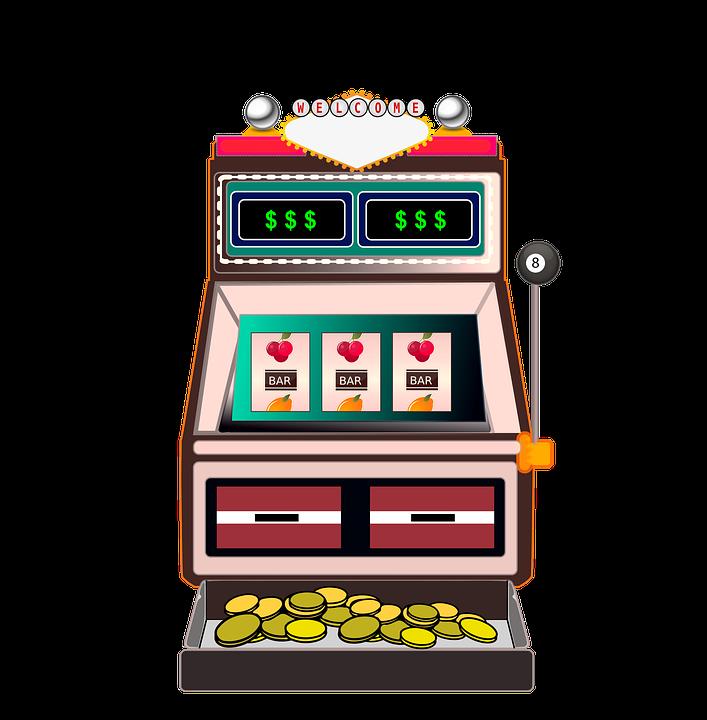gambling flash games