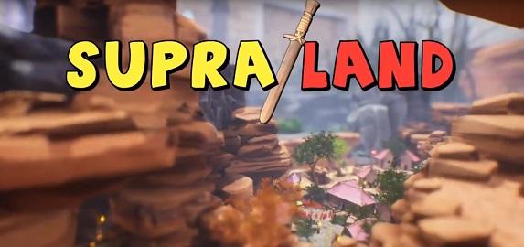 Grab Supraland