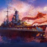 World of Warships Mid-Autumn Festival