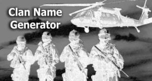online clan name generator