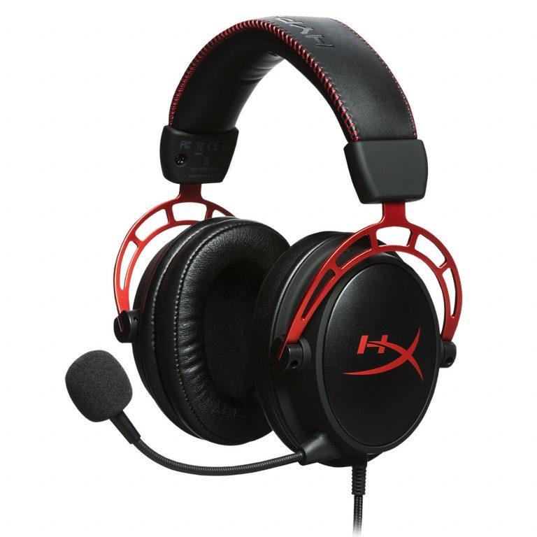 Gaming Headset at Diablo Gaming Store